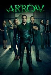 Arrow: Season 2 - Rotten Tomatoes