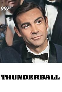 Thunderball - Rotten Tomatoes
