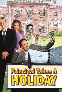 Principal Takes a Holiday