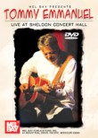 Tommy Emmanuel: Live at Sheldon Concert Hall
