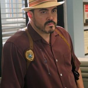 David Zayas as Angel Batista