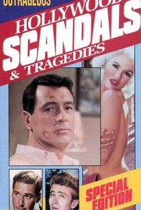 Hollywood Scandals and Tragedies
