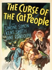 The Curse of the Cat People (1945)
