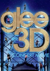 Glee the Concert Movie