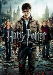 Harry Potter and the Deathly Hallows - Part 2 (2011)