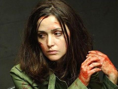 """Rose Byrne as Ellen Parsons in """"Damages"""""""
