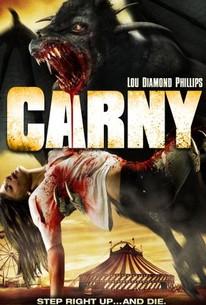 Carny 2009 Rotten Tomatoes