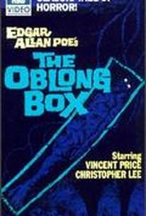 The Oblong Box (Dance, Mephisto)
