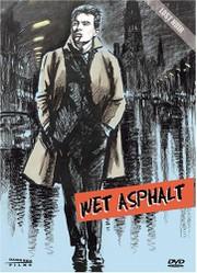 Wet Asphalt