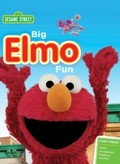Sesame Street: Big Elmo Fun