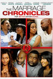 The Marriage Chronicles