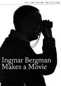 Ingmar Bergman Makes a Movie