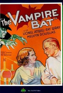 The Vampire Bat (Blood Sucker) (Forced to Sin)