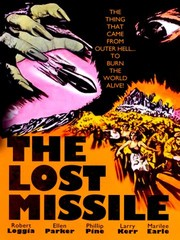 The Lost Missile