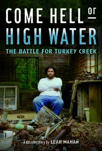 Come Hell or High Water: The Battle for Turkey Creek