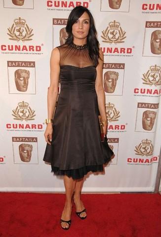 16th Annual BAFTA/LA Cunard Britannia Awards