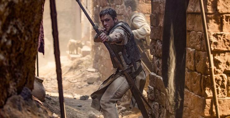 Robin Hood 2018 Rotten Tomatoes