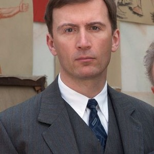 Anthony Howell as Detective Sergeant Paul Milner