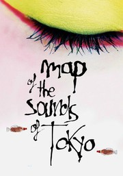 Map of the Sounds of Tokyo