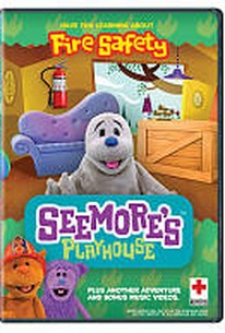 Seemore's Playhouse - Fire Safety
