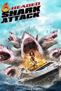 6 Headed Shark 2018