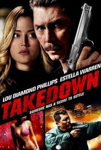 Takedown (Transparency)