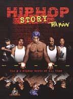 Hip-Hop Story: Tha Movie