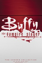 Buffy the Vampire Slayer - The Chosen Collection