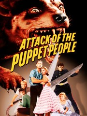 Attack of the Puppet People