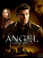 Angel - Season 3