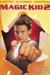 Magic Kid II