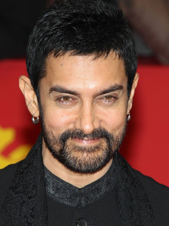 Aamir Khan On Nepotism: Its Everywhere In The World