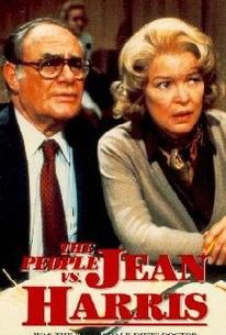 The People vs. Jean Harris