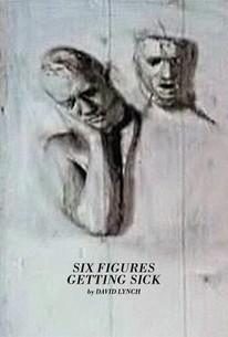 Six Figures Getting Sick (Six Men Getting Sick (Six Times))