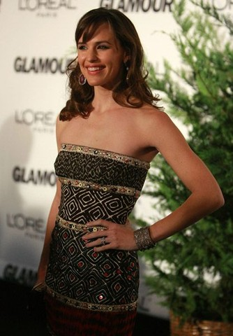 Glamour Magazine Honors The 2007 Women of The Year - Arrivals