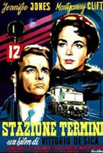 Indiscretion of an American Wife (Stazione Termini)