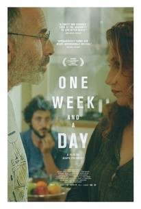 One Week and a Day (Shavua ve Yom)