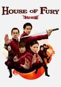 Jing mo gaa ting (House of Fury)