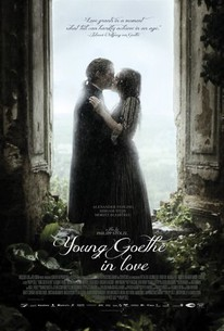 Goethe! (Young Goethe in Love)