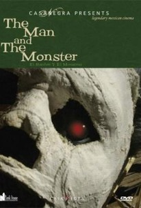 Hombre y el monstruo (The Man and the Monster)