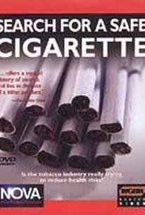 Nova - Search for a Safe Cigarette
