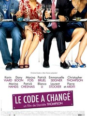 Change of Plans (Le Code a Changé)