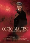 Corto Maltese: La cour secr�te des Arcanes