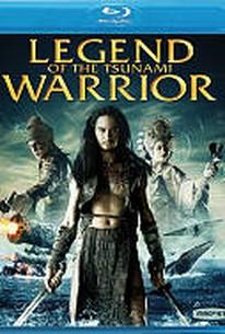 Puen yai jon salad (Legend of the Tsunami Warrior) (Queens of Langkasuka)