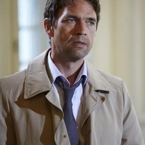 Dougray Scott as Dr. Norman Godfrey