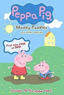 Peppa Pig Muddly Puddles