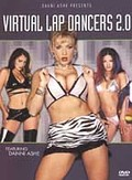 Danni Ashe Presents Virtual Lap Dancers 2.0