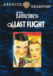 The Last Flight