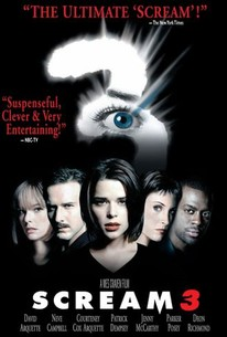 Scream 3 2000 Rotten Tomatoes