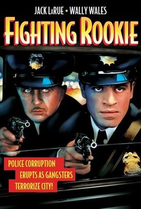 The Fighting Rookie